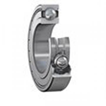 B40Z-6A Deep Groove Ball Bearing 40x76x14mm