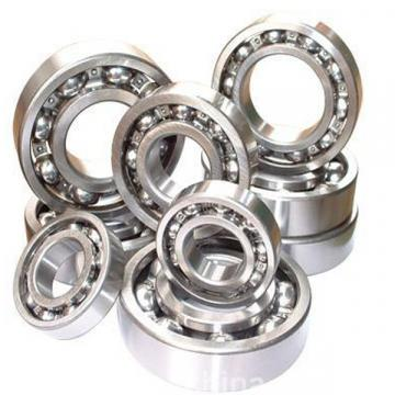 6208-2NSE Deep Groove Ball Bearing 40x80x18mm