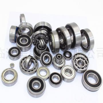 6208-2NSE9 Deep Groove Ball Bearing 40x80x18mm