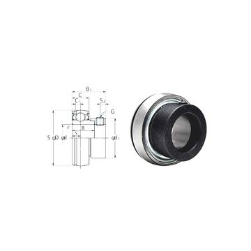 SA210-31F KOYO Deep Groove Ball Bearings