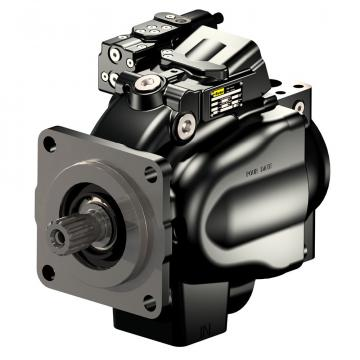 Best-selling Parker piston pumps
