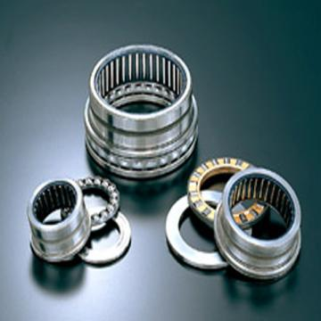 IKO CFES10BUU Cam Follower and Track Roller - Stud Type  Bearing